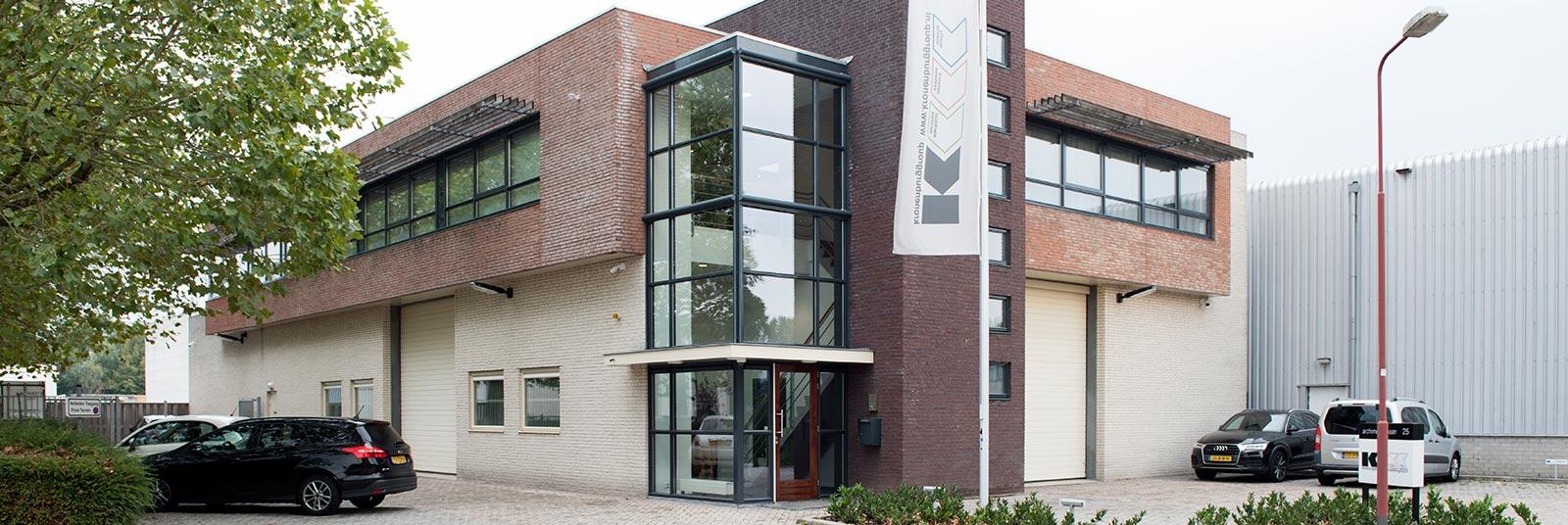 Schildersbedrijf Nieuwegein