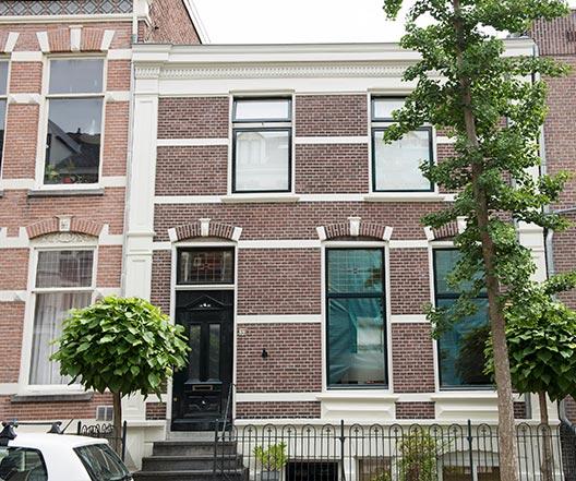 Schildersbedrijf Utrecht - F.C. Donderstraat 33