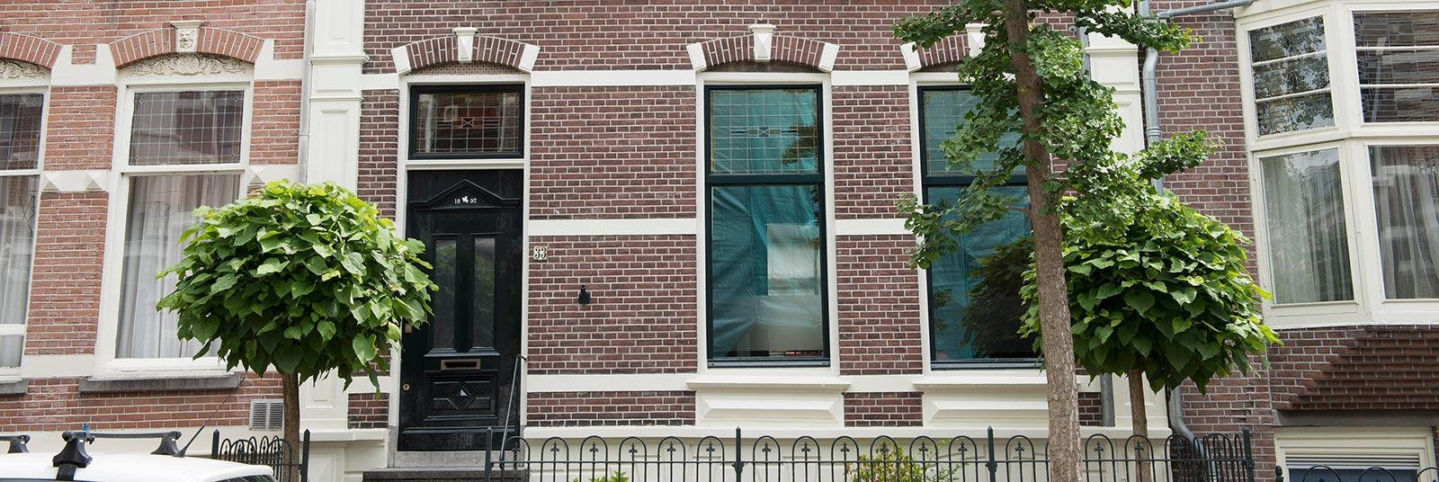 F.C. Donderstraat 33