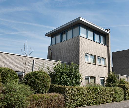 Schildersbedrijf Leerdam - Giddinghof detail 1