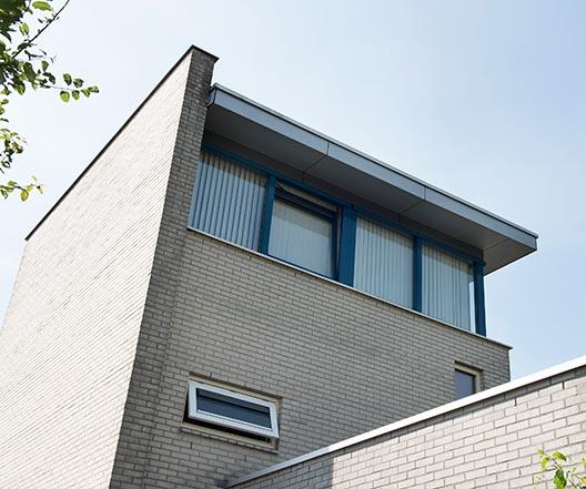 Schildersbedrijf Leerdam - Giddinghof 8 detail 3