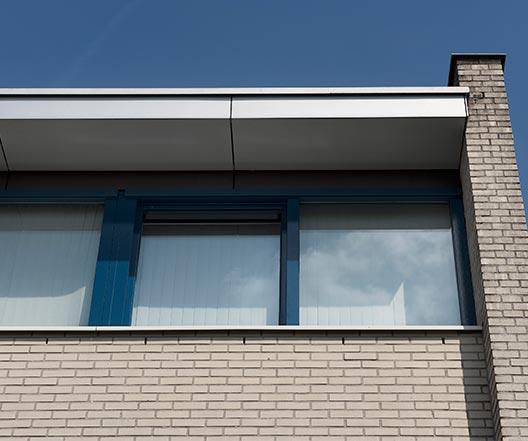 Schildersbedrijf Leerdam - Giddinghof 8 detail 6