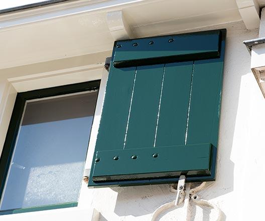 Schildersbedrijf Vianen - Kerkstraat 4