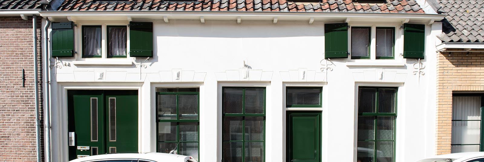 Schildersbedrijf Vianen - Kerkstraat 1