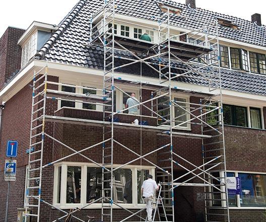 Schildersbedrijf Utrecht - Maliebaan 39a