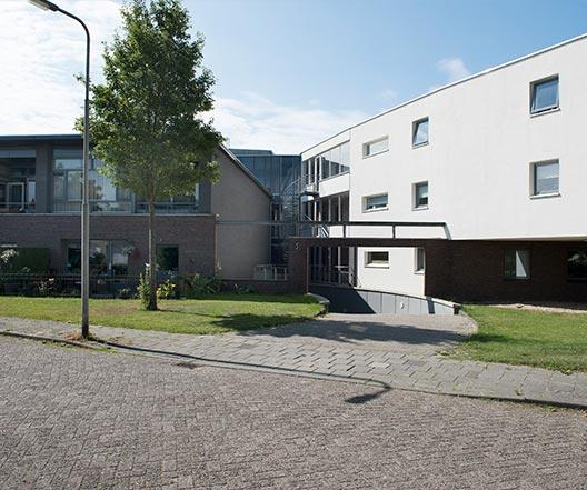 Schildersbedrijf Geldermalsen - Prinsenhof 12 detail 3