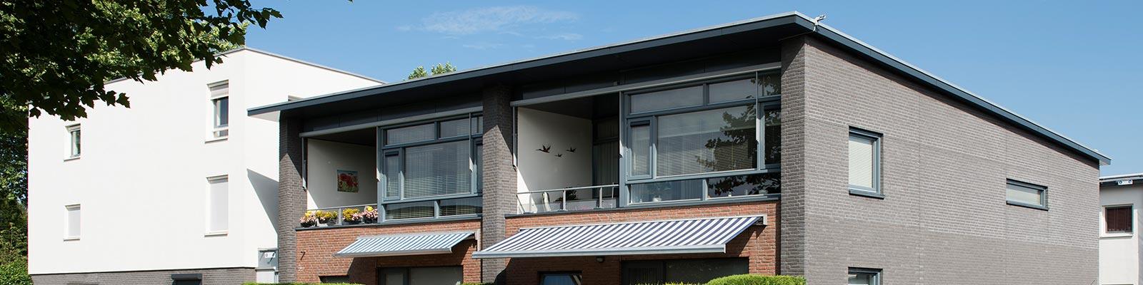 Schildersbedrijf Geldermalsen - Header Prinsenhof