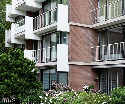 Schildersbedrijf Amsterdam - Kringloop 271-429 detail 4