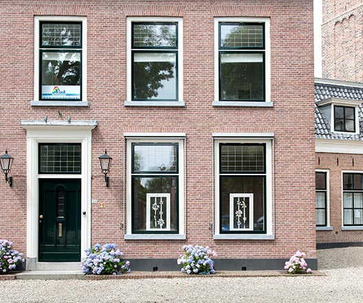 Schildersbedrijf Leerdam - Dorpsstraat detail 3