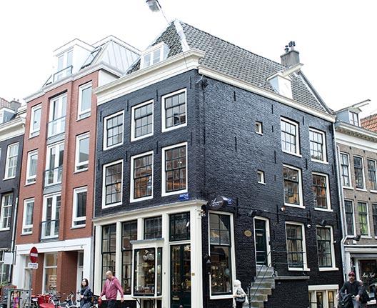 Schildersbedrijf Leerdam kerkstraat