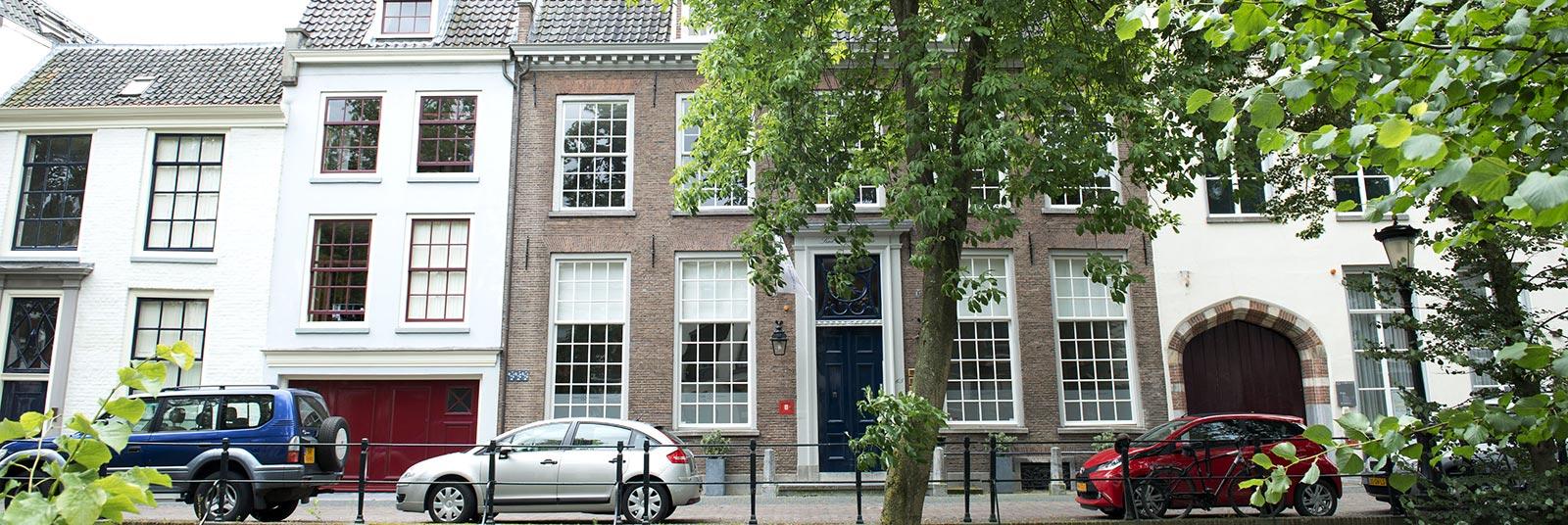 Schildersbedrijf Utrecht