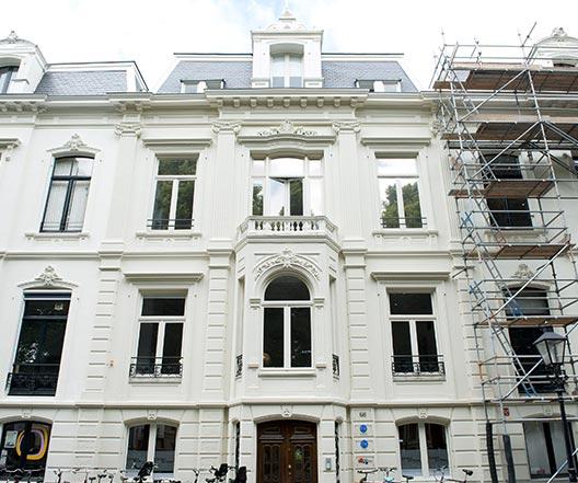 Schildersbedrijf Utrecht - Maliebaan 68