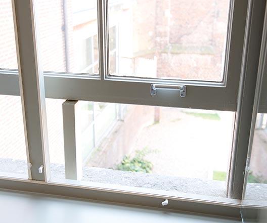 Schildersbedrijf Vink - Nieuwegracht 61 detail 5