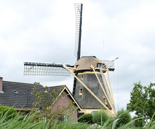 Schildersbedrijf Wilnis - Oudhuizerweg 2