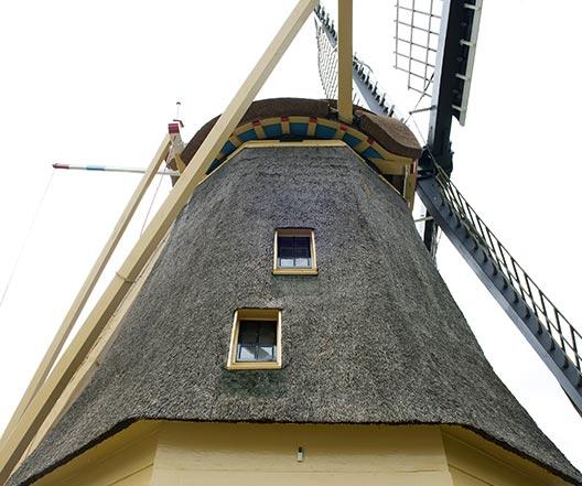 Schildersbedrijf Wilnis - Oudhuizerweg 3