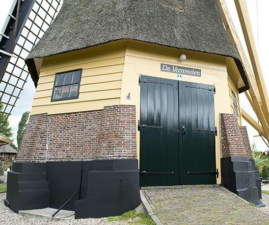 Schildersbedrijf Wilnis - Oudhuizerweg 5