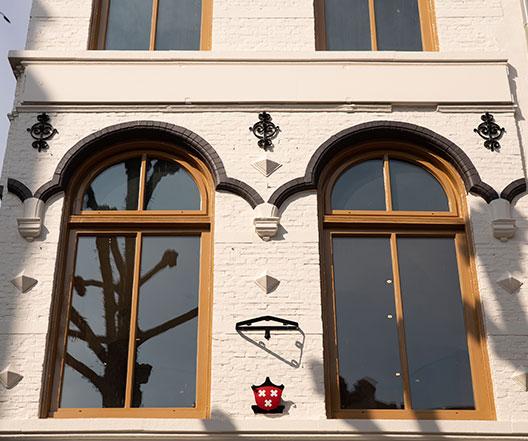 Schildersbedrijf breda - karrestraat detail 6