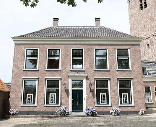 Schildersbedrijf Vink - Dorpsstraat