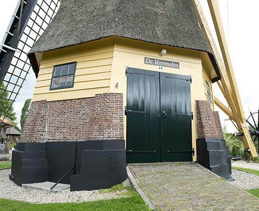 Schildersbedrijf Vink - Oudhuizerweg