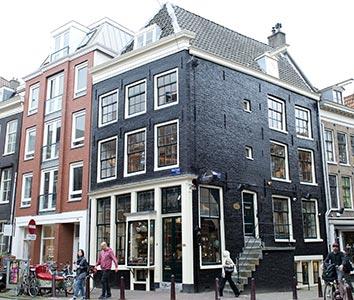 Bekijk ook onze referenties in Amsterdam
