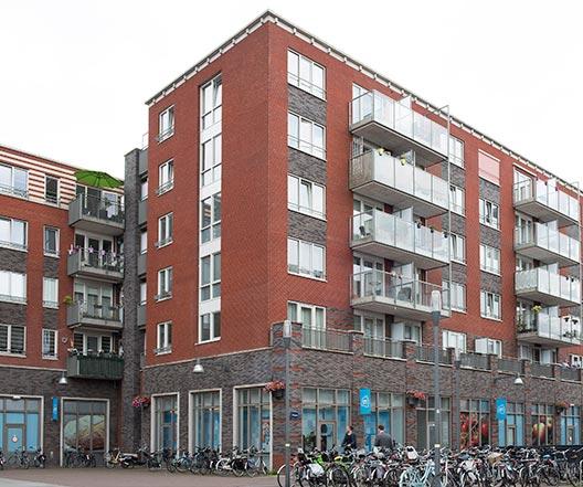 Schildersbedrijf Utrecht - Duurzaam schilderwerk 2